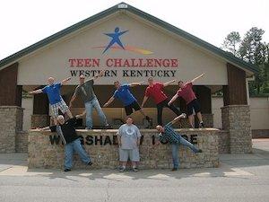 Men's Rehab in Kentucky